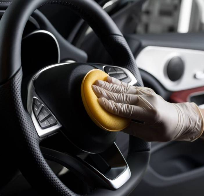 Interior 3M Germkleen Treatment for Car in Chennai